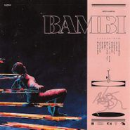 "Hippo Campus, Bambi [Deluxe ""Golden"" Marble Colored Vinyl] (LP)"