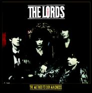 The Lords Of The New Church, The Method To Our Madness [Remastered 150 Gram Opaque Red Vinyl] (LP)