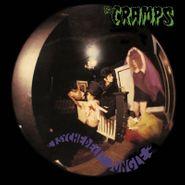 The Cramps, Psychedelic Jungle [Green Vinyl] (LP)