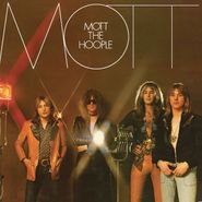 Mott The Hoople, Mott [200 Gram Vinyl] (LP)