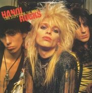 Hanoi Rocks, Two Steps From The Move [180 Gram Vinyl] (LP)