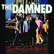 The Damned, Machine Gun Etiquette (LP)