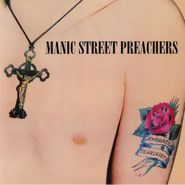 Manic Street Preachers, Generation Terrorists [White Vinyl] (LP)