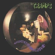 The Cramps, Psychedelic Jungle (LP)
