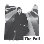 The Fall, The Rough Trade Singles (LP)