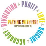 Spacemen 3, Playing With Fire (LP)