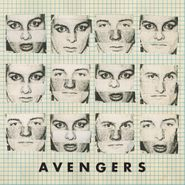 """Avengers, The American In Me [Black Friday Red Vinyl] (7"""")"""