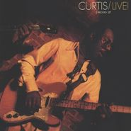 Curtis Mayfield, Curtis / Live! (LP)