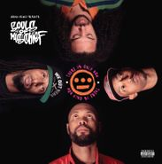 Souls Of Mischief, There Is Only Now (LP)
