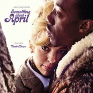 Adrian Younge, Something About April [Deluxe Edition] (CD)