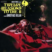 Ghostface Killah, Adrian Younge Presents Twelve Reasons To Die II (LP)