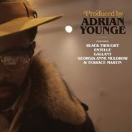 Adrian Younge, Produced By Adrian Younge (LP)