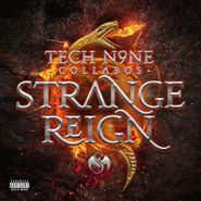 Tech N9ne, Strange Reign (CD)