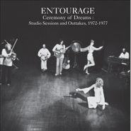 The Entourage Music & Theatre Ensemble, Ceremony Of Dreams: Studio Sessions & Outtakes, 1972-1977 (CD)