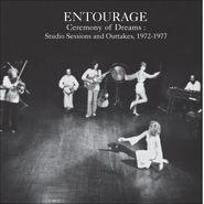 The Entourage Music & Theatre Ensemble, Ceremony Of Dreams: Studio Sessions & Outtakes, 1972-1977 (LP)