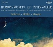 Harmony Rockets, Lachesis / Clotho / Atropos (LP)