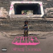 Murs, Captain California (CD)