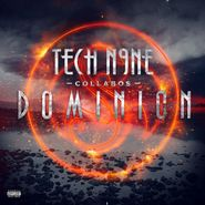 Tech N9ne, Dominion (CD)