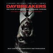 Christopher Gordon, Daybreakers [Score] (CD)