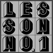 Glenn Branca, Lesson No. 1 (LP)