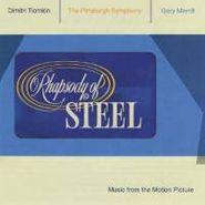 Dimitri Tiomkin, Rhapsody of Steel [Score] (CD)
