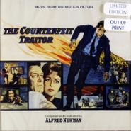 Alfred Newman, The Counterfeit Traitor [Score] [Limited Edition] (CD)