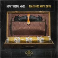 Heavy Metal Kings, Black God White Devil (LP)