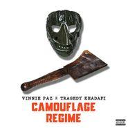 Vinnie Paz, Camouflage Regime [Record Store Day] (CD)