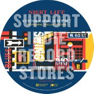 "Wynton Marsalis Septet, Night Life / I'm Gonna Find Another You [Record Store Day Picture Disc] (10"")"