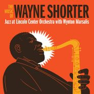 Jazz At Lincoln Center Orchestra, The Music Of Wayne Shorter (LP)