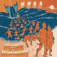 Murs, Love & Rockets 1: The Transformation (CD)