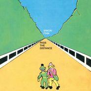 Simon Finn, Pass The Distance (LP)