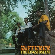 The Kingstonians, Sufferer (LP)