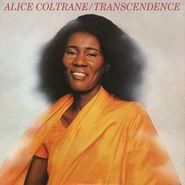 Alice Coltrane, Transcendence (LP)