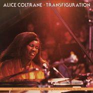 Alice Coltrane, Transfiguration (LP)