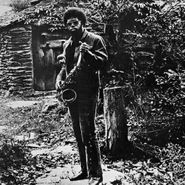 Joe McPhee, Nation Time (LP)