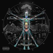 Prodigy, Hegelian Dialectic (The Book Of Revelation) (CD)