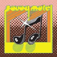 Savoy Motel, Savoy Motel (CD)