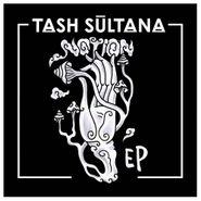 Tash Sultana, Notion (CD)