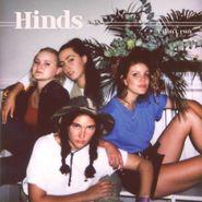 Hinds, I Don't Run (LP)