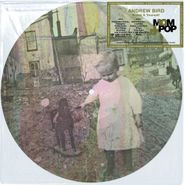 Andrew Bird, Break It Yourself [Picture Disc] (LP)