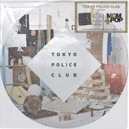 Tokyo Police Club, Champ [Picture Disc] (LP)