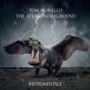Tom Morello, The Atlas Underground Instrumentals [Black Friday] (LP)