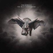 Tom Morello, The Atlas Underground [Colored Vinyl] (LP)