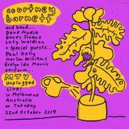 Courtney Barnett, MTV Unplugged: Live In Melbourne [Aqua Blue Vinyl] (LP)