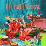 Hinds, The Prettiest Curse [Translucent Red Vinyl] (LP)