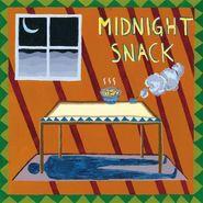 HOMESHAKE, Midnight Snack (CD)