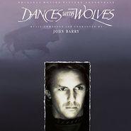 John Barry, Dances With Wolves [180 Gram Vinyl OST] (LP)