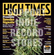 Various Artists, High Times Presents: Smoke Signals - Music From The Mother Plant [Black Friday] (LP)