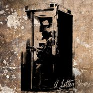neil young a letter home lp
